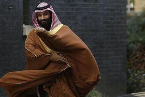 Thái tử Ả Rập Saudi yêu cầu em trai 'bịt miệng' nhà báo Khashoggi?