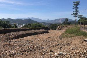 Đình chỉ dự án xây hồ bơi liên quan đến 4 người chết ở Nha Trang
