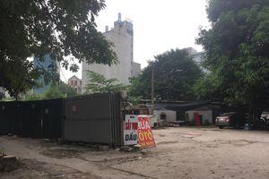 Thủ tướng nhắc Hà Nội cần quyết liệt xử lý các sai phạm trong quản lý đất đai