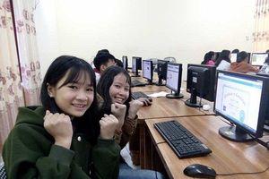 Phát động chiến dịch Giờ Lập trình 2018 tại Việt Nam