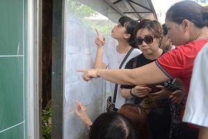Hà Nội: Nhiều trường vẫn đặt ra nhiều khoản thu trái quy định