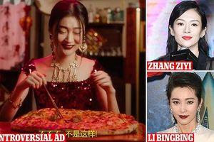 Vì sao Trung Quốc bỗng dưng rầm rộ tẩy chay thương hiệu Dolce & Gabbana?