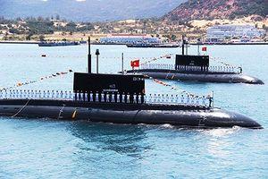 Tin thế giới 22/11: Vũ khí Nga 'đắt hàng', tàu ngầm Mỹ 'ngốn' tiền bảo trì