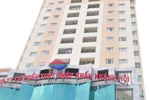 Khánh Hội quyết định chi bổ sung cổ tức năm 2017 với tỷ lệ 110% bằng tiền