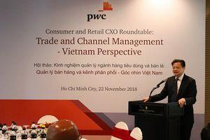 'Các công ty hàng tiêu dùng và bán lẻ nên tập trung quản lý vốn lưu động và hàng tồn kho'