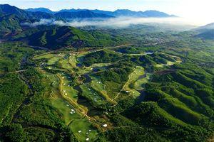 Việt Nam nhận được giải thưởng điểm đến Golf tốt nhất châu Á