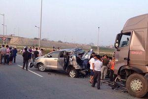 Thông tin mới về bản án phúc thẩm vụ lùi xe gây tai nạn trên cao tốc
