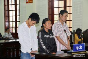 Án tù cho cặp vợ chồng 8X nhận 10 triệu tiền công bán người