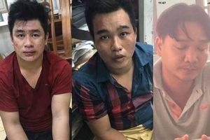 Sắp xét xử băng trộm đâm chết 2 'hiệp sĩ đường phố' ở TP HCM