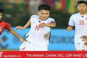 Việt Nam có nên chọn đối thủ ở bán kết?
