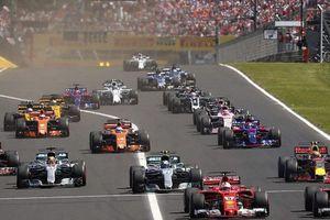 Vì sao Hà Nội được trao quyền đăng cai giải đua xe Thể thức 1?