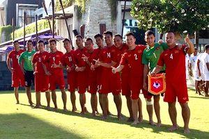 Đè bẹp Timor Leste 4-1, tuyển Việt Nam tái ngộ Thái Lan tại trận chung kết