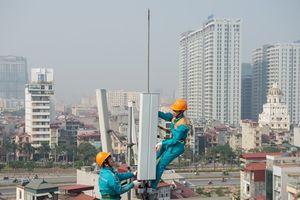 Viettel tiên phong thử nghiệm công nghệ 5G tại Việt Nam vào đầu 2019