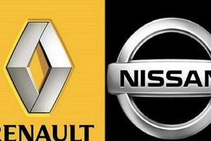 Giới phân tích cảnh báo nguy cơ liên danh Renault-Nissan tan rã