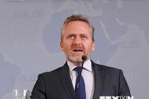 Đan Mạch đình chỉ các hợp đồng xuất khẩu vũ khí sang Saudi Arabia