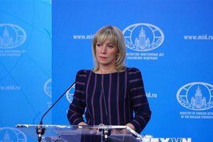 Nga: Việc thành lập khu phi quân sự tại Idlib còn nhiều khó khăn