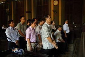 Nguyên Chủ tịch Hội đồng quản trị Ngân hàng MHB bị tuyên phạt 13 năm tù