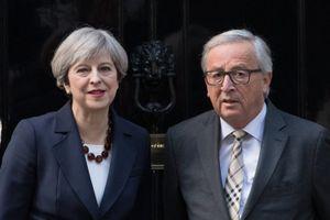 EU, Anh nhất trí dự thảo tuyên bố chung về quan hệ chính trị hậu Brexit