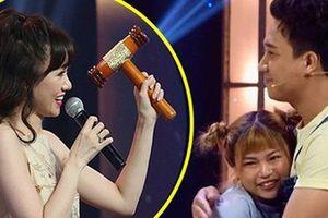 Nữ thí sinh 19 tuổi đòi làm 'Hari Won thứ 2' của Trấn Thành