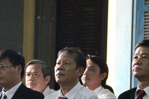 Vụ Vinasun kiện GrabTaxi: Tranh cãi về thiệt hại thực tế của Vinasun