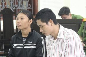 Vợ chồng cấu kết đưa thôn nữ bán sang Trung Quốc lĩnh án
