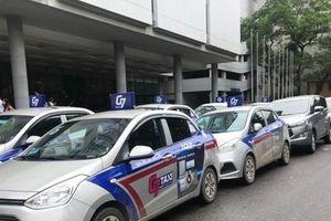 Taxi Hà Nội chia địa bàn hoạt động: Khác nào 'ngăn sông, cấm chợ'?