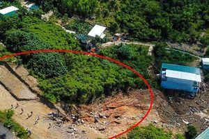 Toàn cảnh vụ 'bom nước' vùi chết 4 người nhà thầy giáo ở Khánh Hòa
