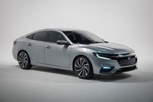 Top 10 xe sedan phiên bản 2019 tốt nhất trong tầm giá 25.000 USD