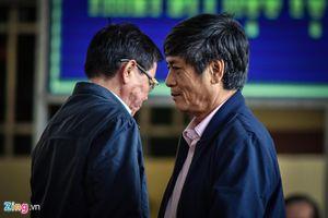 Vụ án đánh bạc nghìn tỷ: Hai cựu tướng có oan?