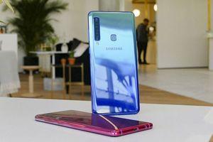 Mua smartphone 4 camera sau của Samsung, nhận quà lên tới 8,8 triệu
