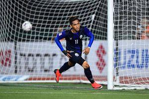 'Campuchia sẽ giành ít nhất 1 điểm trên sân của Việt Nam'