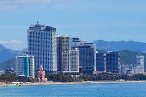 Nha Trang: Kiến nghị dừng cấp phép dự án cao tầng