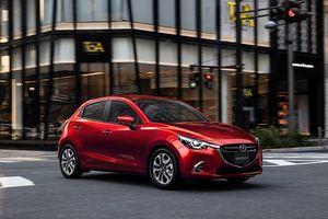 Giá bán tạm tính từ 509 triệu đồng, Mazda2 New sắp ra mắt có gì đặc biệt?