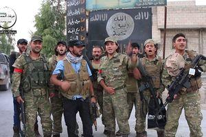 Thổ Nhĩ Kỳ tấn công chính quân của mình tại Syria