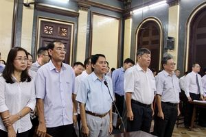 Cựu chủ tịch MHB bị tuyên án 13 năm tù