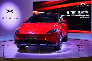 Giành giật khốc liệt thị phần xe điện Trung Quốc