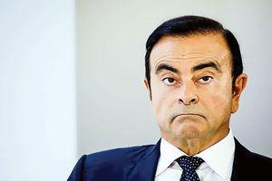 Tương lai nào cho Nissan-Renault-Misubishi?