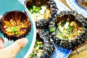 Những món ngon nhất định phải thử khi du lịch biển Phú Quốc
