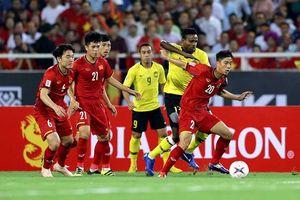 AFF Cup 2018: Thái Lan, Việt Nam và sự vô nghĩa của 'lịch sử'