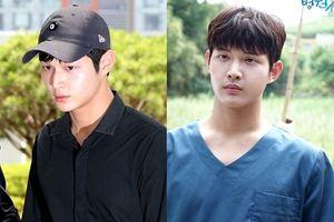 Lee Seo Won bí mật nhập ngũ, hoãn phiên tòa xử tội đe dọa quấy rối tình dục đồng nghiệp qua năm sau