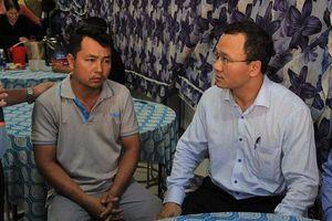 Vụ xe chở xăng bốc cháy khiến 6 người tử vong ở Bình Phước: Xe bồn chạy 99km/h, vượt tốc độ tối đa cho phép