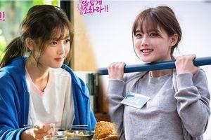 'Clean With Passion For Now': Kim Yoo Jung chăm chỉ thi tuyển vào công ty 'bạn trai' Yoon Kyun Sang chỉ để trả nợ