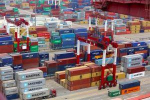 Vì Mỹ và Trung Quốc, tăng trưởng thương mại toàn cầu năm 2019 giảm 0,2%