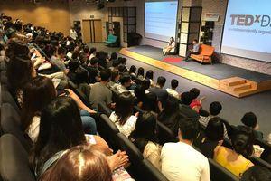 Dreamplex bắt tay TEDxĐakao thực hiện chuỗi sự kiện truyền cảm hứng