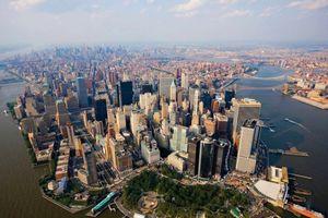 20 khu nhà giàu đắt đỏ nhất tại Mỹ
