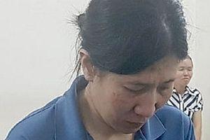 Hà Nội: 13 năm tù giam cho kẻ buôn người sang Trung Quốc