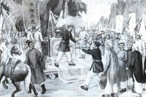 Chuyện 'Bình Tây đại nguyên soái' khiến giặc Tây hao binh, tổn tướng ở đất Gia Định