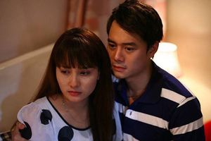 3 ông chồng nhu nhược trong phim Việt, vướng phải rồi chỉ muốn dứt ra