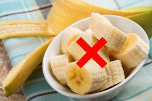 Thực hư quan niệm không thể ăn chuối và uống sữa khi đói bụng