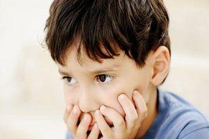 Thiếu kẽm có thể đưa đến chứng tự kỷ